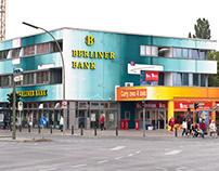 Facade Design Berlin
