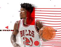 Bulls 4 Life 16'-17'