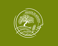 Marchio Logotipo | Facoltà di Agraria