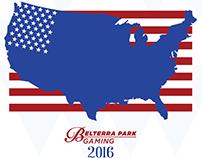 Belterra Park Brand Development