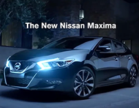 "2016 Maxima ""Day & Night"""