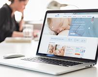 BebiProgram.pl — Digital platform