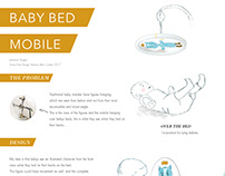 Baby Bed Mobile