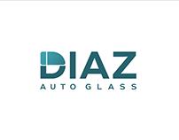 DIAZ. Auto Glass