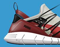 Footwear Concept