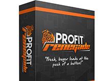 Profit Renegade review &  $26,700 Bonuses