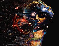 Enter the universe