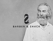 Barber & Shack