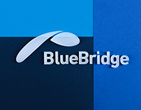 BlueBridge Rebrand