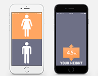 Ketelet Your Ideal Body Weight App