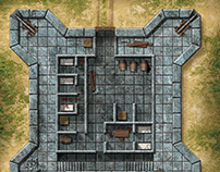 RPG/Boardgame Maps