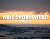 NIKE / AIR MAX HUNT