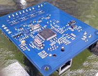 An Overview of HDI Microvia PCB Manufacturer