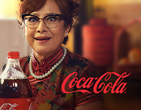 Coca-Cola Chinese New Year 2017