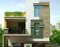 Architecture - Box Pattern