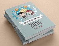 [Book] Directory 2015