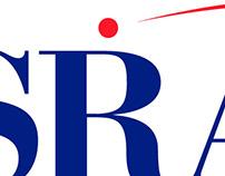 SRA corporate logo