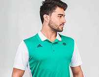 Adidas Roland Garros Paris