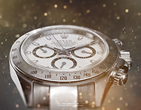 Rolex Daytona (Part one)