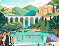 Vaucluse | Tourism Board