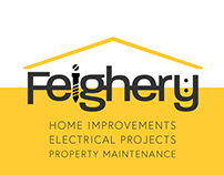 Feighery CORPORATE BRANDING