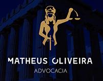 Logotipo - Advocacia