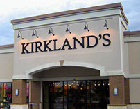 Kirkland's Home Goods
