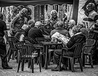 old timers (2017) amandola. Italy