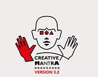 IAA - Creative Mantra