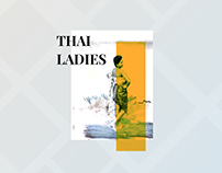 THAI LADIES