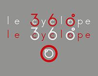 Graphisme ⎜ LeCyclope.photo