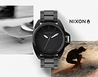 Nixon Global eCommerce Platform
