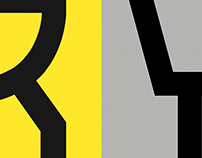 RY - Typography Font