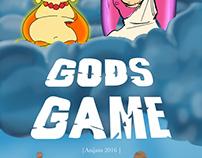Anijam 2016: GODS GAME