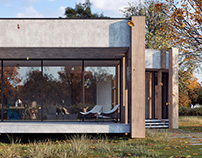 MOPS / Reflective house