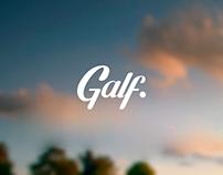 Galf Design App 2014
