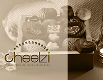 Cheelzi Brand Evolution