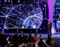 2017 Breakthrough Prize Ceremony
