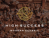 High Success Brand Identity