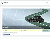 Limousine News Website