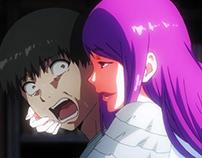 Rize/Kaneki