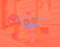 FENDIRUMI - Character Design