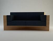 eXtreme sofa