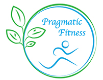 Logo for Pragmatic Fitness