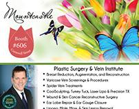 Leesburg Flower & Garden Festival Ad