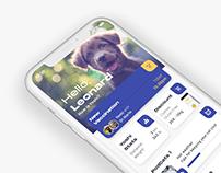 Charlie Up iOS App