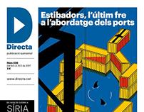 Cover - La Directa