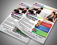 Business Flyer Bundle v1