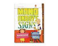 Mang Andoy's Signs