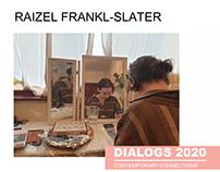 RAIZEL FRANKL-SLATER - ALESSIO GUANO
